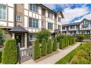"""Photo 3: 105 30989 WESTRIDGE Place in Abbotsford: Abbotsford West Townhouse for sale in """"Brighton"""" : MLS®# R2472362"""