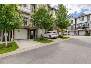 """Photo 30: 105 30989 WESTRIDGE Place in Abbotsford: Abbotsford West Townhouse for sale in """"Brighton"""" : MLS®# R2472362"""