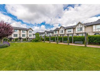 """Photo 35: 105 30989 WESTRIDGE Place in Abbotsford: Abbotsford West Townhouse for sale in """"Brighton"""" : MLS®# R2472362"""
