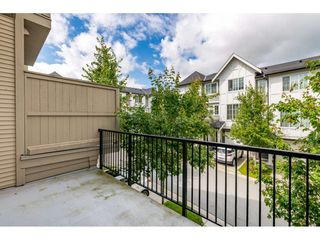 """Photo 29: 105 30989 WESTRIDGE Place in Abbotsford: Abbotsford West Townhouse for sale in """"Brighton"""" : MLS®# R2472362"""