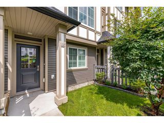 """Photo 2: 105 30989 WESTRIDGE Place in Abbotsford: Abbotsford West Townhouse for sale in """"Brighton"""" : MLS®# R2472362"""