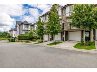"""Photo 31: 105 30989 WESTRIDGE Place in Abbotsford: Abbotsford West Townhouse for sale in """"Brighton"""" : MLS®# R2472362"""