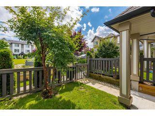 """Photo 32: 105 30989 WESTRIDGE Place in Abbotsford: Abbotsford West Townhouse for sale in """"Brighton"""" : MLS®# R2472362"""