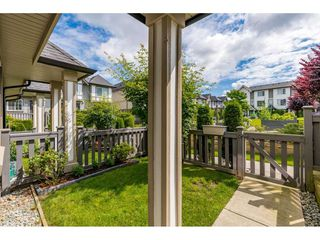 """Photo 33: 105 30989 WESTRIDGE Place in Abbotsford: Abbotsford West Townhouse for sale in """"Brighton"""" : MLS®# R2472362"""