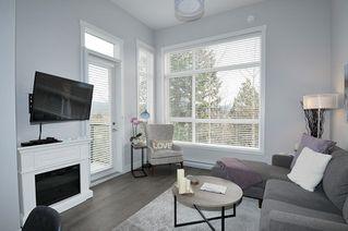 """Photo 2: 508 22315 122 Avenue in Maple Ridge: East Central Condo for sale in """"THE EMERSON"""" : MLS®# R2474229"""