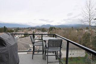 """Photo 16: 508 22315 122 Avenue in Maple Ridge: East Central Condo for sale in """"THE EMERSON"""" : MLS®# R2474229"""