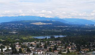 Photo 1: 4105 4900 LENNOX Lane in Burnaby: Metrotown Condo for sale (Burnaby South)  : MLS®# R2480098