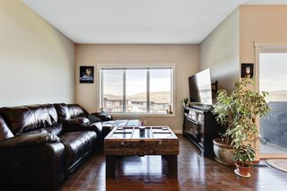 Photo 12: 744 RIVER HEIGHTS Crescent: Cochrane Semi Detached for sale : MLS®# A1026785