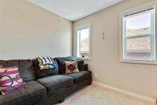 Photo 22: 744 RIVER HEIGHTS Crescent: Cochrane Semi Detached for sale : MLS®# A1026785