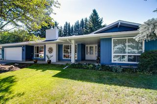 Main Photo: 439 WILDERNESS Drive SE in Calgary: Willow Park Detached for sale : MLS®# A1026738