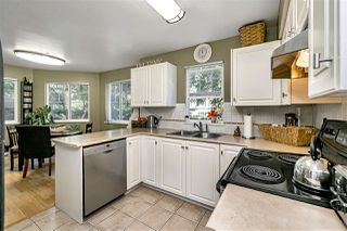 """Photo 11: 208 1200 EASTWOOD Street in Coquitlam: North Coquitlam Condo for sale in """"LAKESIDE TERRACE"""" : MLS®# R2506576"""