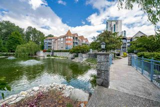 """Photo 31: 208 1200 EASTWOOD Street in Coquitlam: North Coquitlam Condo for sale in """"LAKESIDE TERRACE"""" : MLS®# R2506576"""
