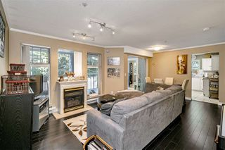 """Photo 4: 208 1200 EASTWOOD Street in Coquitlam: North Coquitlam Condo for sale in """"LAKESIDE TERRACE"""" : MLS®# R2506576"""