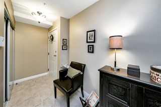 """Photo 3: 208 1200 EASTWOOD Street in Coquitlam: North Coquitlam Condo for sale in """"LAKESIDE TERRACE"""" : MLS®# R2506576"""