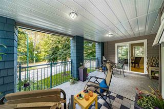 """Photo 22: 208 1200 EASTWOOD Street in Coquitlam: North Coquitlam Condo for sale in """"LAKESIDE TERRACE"""" : MLS®# R2506576"""
