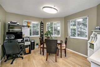 """Photo 13: 208 1200 EASTWOOD Street in Coquitlam: North Coquitlam Condo for sale in """"LAKESIDE TERRACE"""" : MLS®# R2506576"""