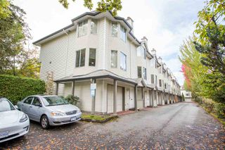 Photo 1: 2 7711 MINORU Boulevard in Richmond: Brighouse South Townhouse for sale : MLS®# R2509063