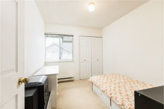 Photo 23: 2 7711 MINORU Boulevard in Richmond: Brighouse South Townhouse for sale : MLS®# R2509063