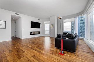 Photo 4: 4804 10360 102 Street in Edmonton: Zone 12 Condo for sale : MLS®# E4219156