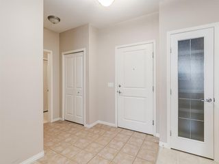 Photo 2: 205 3651 Marda Link SW in Calgary: Garrison Woods Apartment for sale : MLS®# A1053396