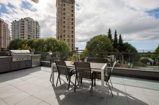 Photo 22: TH1 2289 BELLEVUE AVENUE in West Vancouver: Ambleside Townhouse for sale : MLS®# R2523435