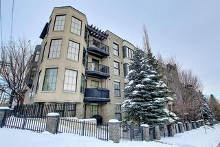 Main Photo: 306 2307 14 Street SW in Calgary: Bankview Apartment for sale : MLS®# A1056258