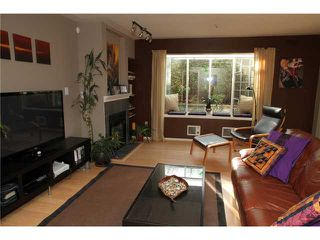Photo 2: 103 8791 FRENCH Street in Vancouver: Marpole Condo for sale (Vancouver West)  : MLS®# V871006