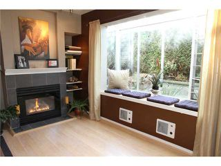 Photo 3: 103 8791 FRENCH Street in Vancouver: Marpole Condo for sale (Vancouver West)  : MLS®# V871006