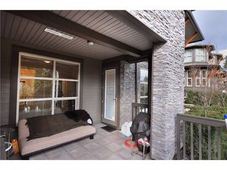 "Photo 10: 105 1468 ST ANDREWS Avenue in North Vancouver: Central Lonsdale Condo for sale in ""Avondale"" : MLS®# V874368"