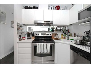 Photo 7: 1606 1188 RICHARDS Street in Vancouver: VVWYA Condo for sale (Vancouver West)  : MLS®# V879247