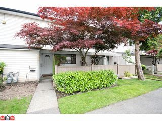 Photo 1: 55 5201 204TH Street in Langley: Langley City Townhouse for sale : MLS®# F1116357