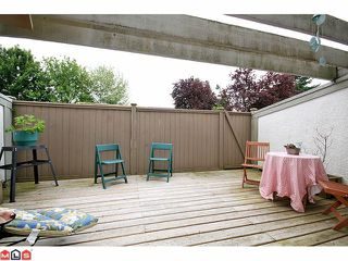 Photo 10: 55 5201 204TH Street in Langley: Langley City Townhouse for sale : MLS®# F1116357