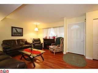 Photo 2: 55 5201 204TH Street in Langley: Langley City Townhouse for sale : MLS®# F1116357