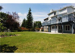 Main Photo: 15 HAWKSLOW Bay NW in CALGARY: Hawkwood Residential Detached Single Family for sale (Calgary)  : MLS®# C3485161