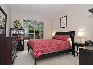 """Photo 7: 101 2969 WHISPER Way in Coquitlam: Westwood Plateau Condo for sale in """"SUMMERLIN"""" : MLS®# V909010"""