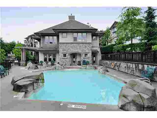 """Photo 10: 101 2969 WHISPER Way in Coquitlam: Westwood Plateau Condo for sale in """"SUMMERLIN"""" : MLS®# V909010"""