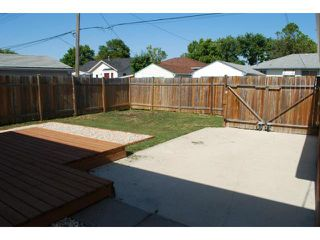 Photo 18: 757 Consol Avenue in WINNIPEG: East Kildonan Residential for sale (North East Winnipeg)  : MLS®# 1118673