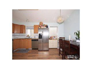 Photo 5: 191 APPLEGLEN Park SE in CALGARY: Applewood Residential Detached Single Family for sale (Calgary)  : MLS®# C3494274