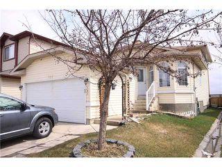 Photo 1: 191 APPLEGLEN Park SE in CALGARY: Applewood Residential Detached Single Family for sale (Calgary)  : MLS®# C3494274