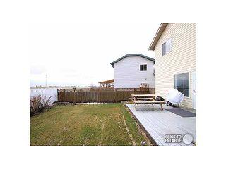 Photo 19: 191 APPLEGLEN Park SE in CALGARY: Applewood Residential Detached Single Family for sale (Calgary)  : MLS®# C3494274