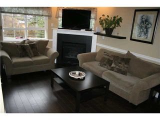 """Photo 2: # 6 11229 232ND ST in Maple Ridge: East Central Condo for sale in """"FOXFIELD"""" : MLS®# V936880"""