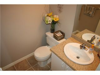 """Photo 5: # 6 11229 232ND ST in Maple Ridge: East Central Condo for sale in """"FOXFIELD"""" : MLS®# V936880"""