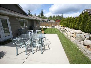 Photo 3: 6377 TOWER RD in Sechelt: Sechelt District House for sale (Sunshine Coast)  : MLS®# V948998