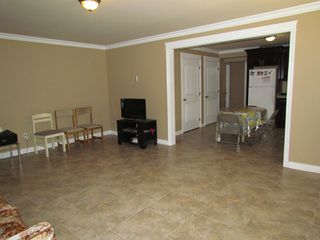 Photo 4: BSMT 2191 MARTENS ST in ABBOTSFORD: Poplar Condo for rent (Abbotsford)