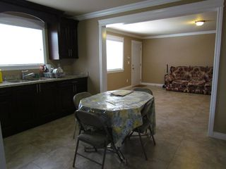 Photo 3: BSMT 2191 MARTENS ST in ABBOTSFORD: Poplar Condo for rent (Abbotsford)