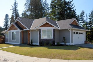 Main Photo: 3047 KEYSTONE DRIVE in DUNCAN: House for sale : MLS®# 344952