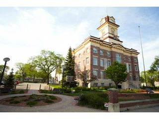 Photo 19: 399 Deschambault Street in WINNIPEG: St Boniface Residential for sale (South East Winnipeg)  : MLS®# 1221335