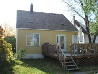 Photo 12: 399 Deschambault Street in WINNIPEG: St Boniface Residential for sale (South East Winnipeg)  : MLS®# 1221335
