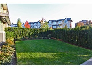 "Photo 3: 20 2603 162ND Street in Surrey: Grandview Surrey Townhouse for sale in ""Vinterra"" (South Surrey White Rock)  : MLS®# F1324366"