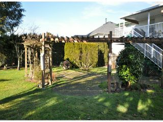 Photo 12: 8435 COX DR in Mission: Mission BC House for sale : MLS®# F1401321